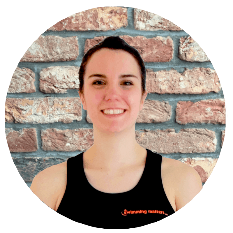 Profile Photo of Coach Lucy