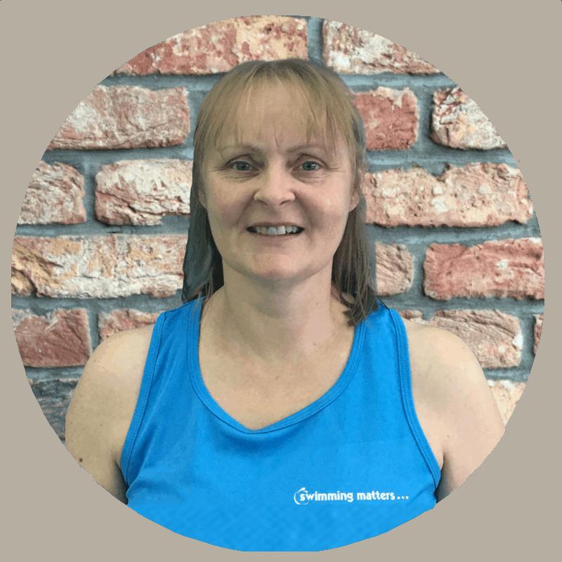 Profile photo of Coach Karen